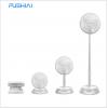 FUSHIAI新款摇头USB迷你小电扇折叠充电落地扇便携式伸缩收纳风扇FSA-828U
