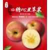 """红富士""""糖心丑苹果""""毛重10斤彩箱礼盒包邮,颜值朴素、脆甜多汁、性价比高水果"""
