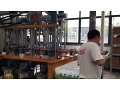 成都硅宝科技自动化生产线改造方案