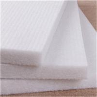 厂家生产高密度硬质棉 回弹性率高硬质棉