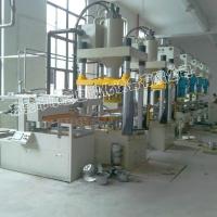 承恩冲床机械手厂家,冲压自动化生产线,自动化机械手