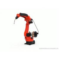 六关节机械手臂 机器人设计