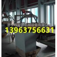 犁式卸料器 电液动犁式卸料器图