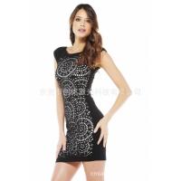 女士连衣裙激光镂空/各类服装皮料布料激光切割机雕花机