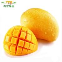 芒果新鲜水果进口越南玉芒时令8斤包邮