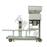 邯郸科胜25kg面粉定量包装机荞麦粉自动包装机河北包装机