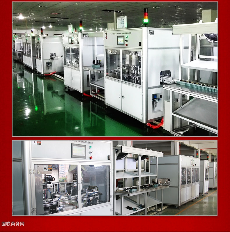 自动机械磨合、开距、超程、同步性检测单元---红_03