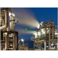 炼油厂输油管保温工程