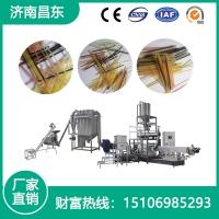 昌东机械DS100可食用吸管加工设备 大米吸管设备