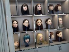 硅胶娃娃实体专卖店