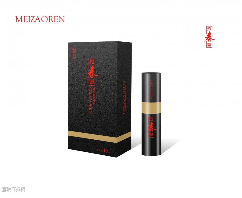 延时喷剂品牌MEIZAOREN玖春堂