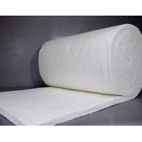 高温退火炉专用耐火陶瓷纤维保温毯耐火针刺毯