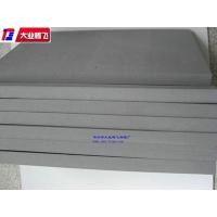 耐磨减震耐高温海绵机械专用阻燃耐高温海绵