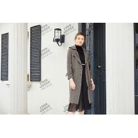 金蝶茜妮时尚女装品牌加盟,创业致富的大机遇!